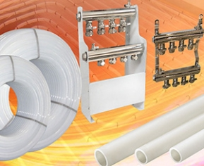 塑料管材种类