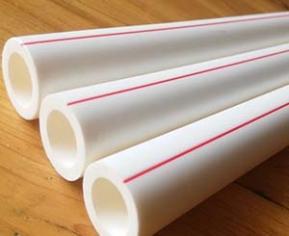 塑料管道的应用领域广泛