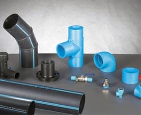 PE管材的特性和用途