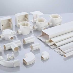 安装PVC线管/PE穿线管时的注意事项