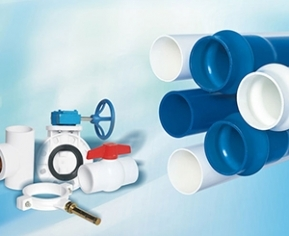 PVC给水管和PVC-U给水管的特点
