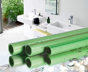 PE给水管与PPR给水管有哪些不同呢