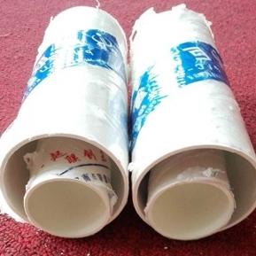 施工埋设河南PVC排水管有什么要求