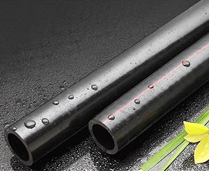 钢丝网骨架塑料 (PE) 复合管
