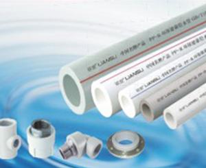 PP-R给水管