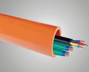 PVC-C电力、电缆护套管