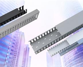 PVC电工线槽