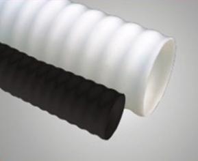 PE单壁螺旋管
