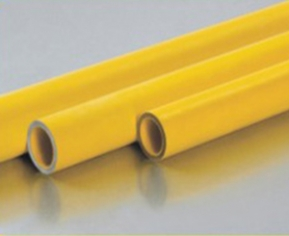 安全钢塑复合管