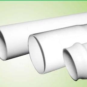 郑州PVC-U排水管
